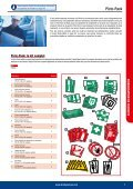 SIGNALISATION DE SECURITE - Etilux - Page 5