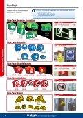SIGNALISATION DE SECURITE - Etilux - Page 6