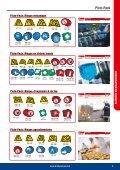 SIGNALISATION DE SECURITE - Etilux - Page 7