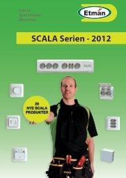 SCALA Serien - 2012 - Etman Distribusjon