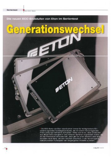 rationsw hs ' - Eton GmbH