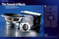 The Sound of Music - Eton GmbH