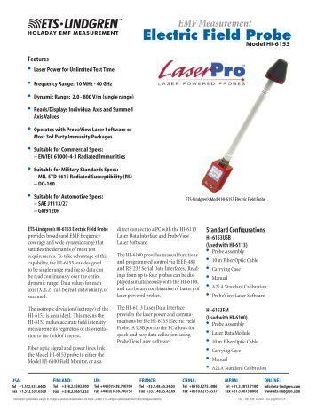electro optics handbook pdf