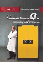 la carpeta Q (PDF) - asecos Q