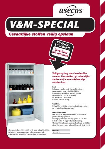 V&M-SPECIAL