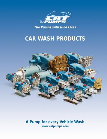 CAR WASH PRODUCTS - Szelence Képviseleti Kft.