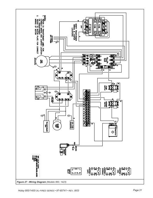 hotsy wiring diagram all wiring diagram Hotsy Pressure Washer Electrical Schematic
