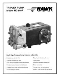 Hotsy HC940R - ETS Company Pressure Washers and More