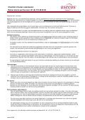 INHUIZEN VAN BRANDWERENDE VATENKASTEN - Page 2