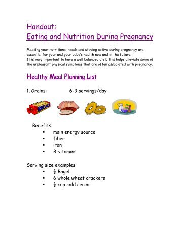 Trying to conceive forum babycenter, nutrition during ...