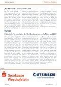 Fortuna Express - ETSV Fortuna Glückstadt eV - Seite 3