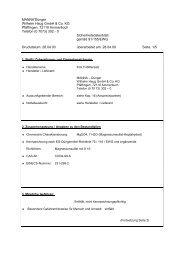 MANNA°Dünger Wilhelm Haug GmbH & Co. KG ... - Raiffeisen