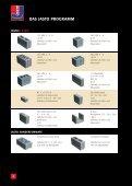 Baustoffe von Jasto - Seite 4