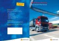 Shell Direct Partner