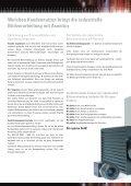 Welchen Kundennutzen bringt die industrielle ... - Asentics - Seite 6