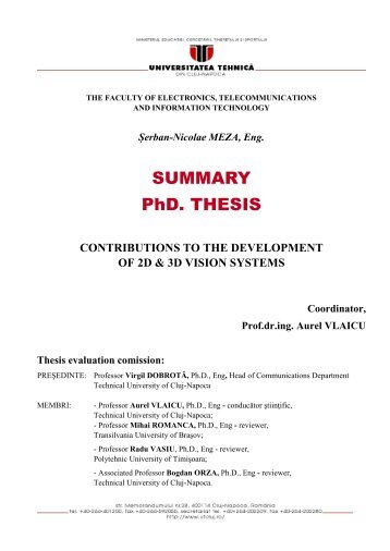 external examiners report phd thesis