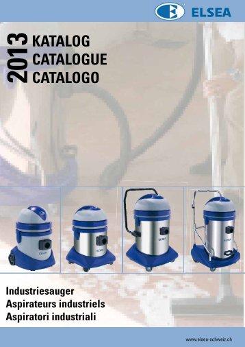 KATALOG CATALOGUE CATALOGO - Handelsmarken Schweiz