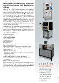 Industrielle Bildverarbeitung für höchste ... - Asentics - Seite 2