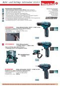 Makita Katalog 2013 - Seite 5