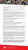 Pactul Social pentru Europa. - ETUC - Page 4