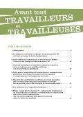 TRAVAILLEURS TRAVAILLEUSES - ETUC - Page 3