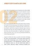 ARBEITSZEIT IM METALLSEKTOR IN EUROPA - ETUC - Seite 6