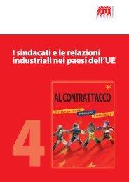 I sindacati e le relazioni industriali nei paesi dell'UE