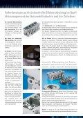 Applikationen mit den industriellen Bildverarbeitungs - Asentics - Seite 2
