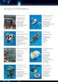 Applikationen mit den industriellen Bildverarbeitungs - Asentics - Seite 3