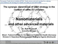 Nanomaterials and other advanced materials (pdf - 1.52 Mb)
