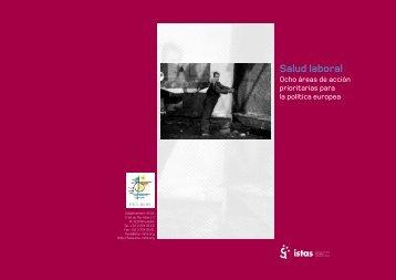 Salud laboral - European Trade Union Institute (ETUI)