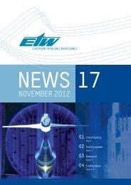 No 17 (Nov 2012) - ETW