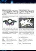 Applikationen mit den industriellen Bildverarbeitungs - Asentics - Seite 5