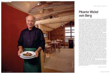 12/2011, Charly Bieler, Capunseur - Etzel Verlag