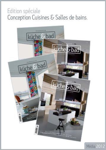 Les meubles de salle de b for Guide conception cuisine