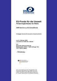 Einladung (PDF) - EU-Koordination
