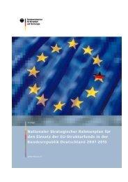 Untitled - EU-Förderung des Naturschutzes 2007 bis 2013
