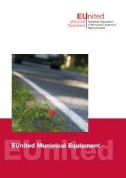 EUnited Municipal Equipment