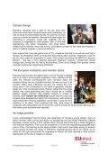 EUnited Dinner Debate 2011 - Page 3