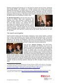 EUnited Dinner Debate 2011 - Page 5