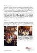 EUnited Dinner Debate 2011 - Page 6