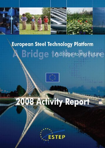 Estep Annual report - EU-nited