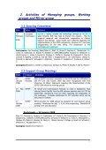 Estep Annual report - EU-nited - Page 7