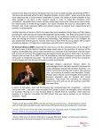 EUnited Dinner Debate report 2012 - Page 3