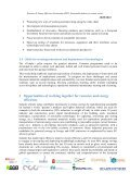 Resource and Energy Efficiency Partnership - EU-nited - Page 4