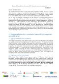 Resource and Energy Efficiency Partnership - EU-nited - Page 5