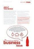 Environment Review - The Coca-Cola Company - Page 6
