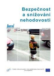 2. Chápání dopravní bezpečnosti - PORTAL - Promotion of results in ...