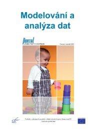 2. Modelování a analýza dat dopravy - PORTAL - Promotion of ...