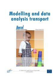 2. Modelling and Data Analysis - PORTAL - Promotion of results in ...